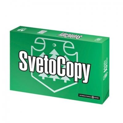 Бумага для принтера СВЕТОКОПИ , А3, 500л, 80г/м