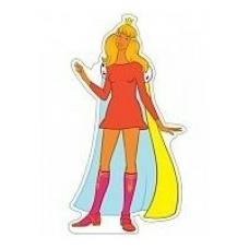 Плакат-мини  Принцесса