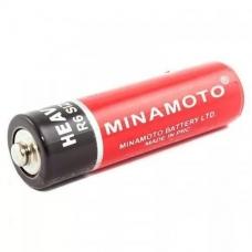 Батарейка R 06 Minamoto 1шт.