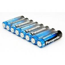 Батарейка R 06 Panasonic General Purpose 1шт.
