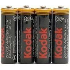 Батарейка R 03 Kodak 1шт.